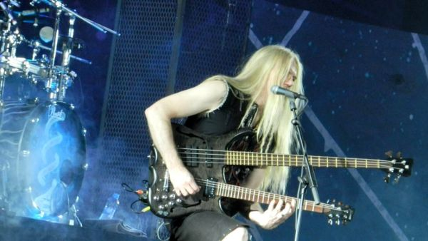 01 Nightwish