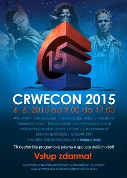 Crwecon_2015