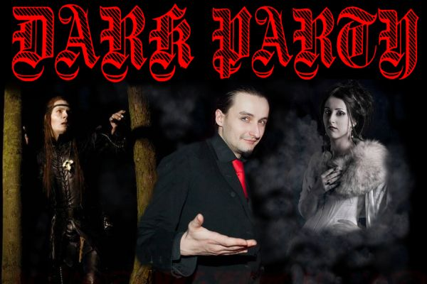 Dark PartyPICTURE