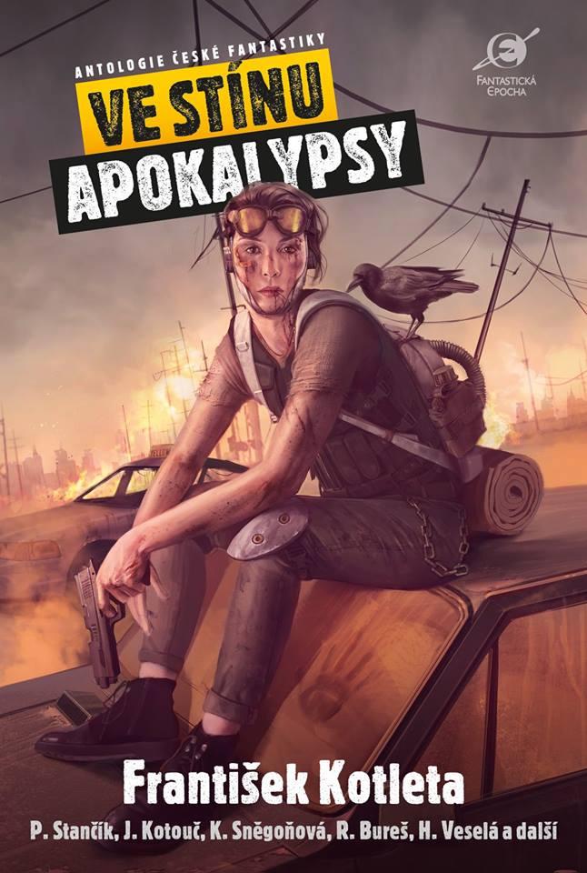 Boris Hokr a Leoš Kyša (eds.): Ve stínu apokalypsy