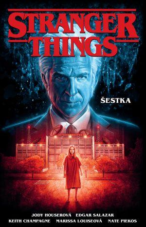 Prequel k seriálu Stranger Things: Šestka Francine se představuje