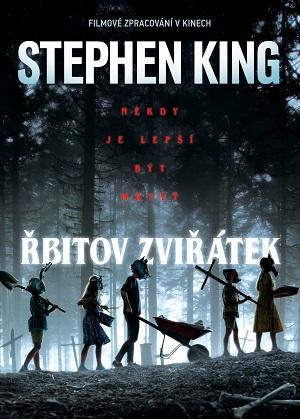 Stephen King: Řbitov zviřátek