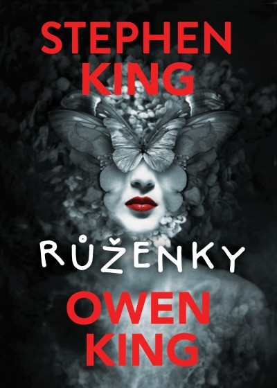Stephen King & Owen King: Růženky