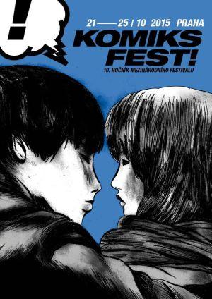 Komiksfest_2015_poster