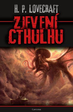 Zjevení Cthulhu – žánrová klasika, jak se (na klasika) patří