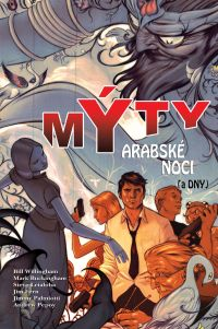 Myty_Arabske