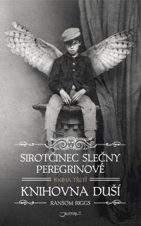 Riggs_Sirotcinec_Knihovna dusi