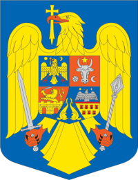 Rumunsko_znak
