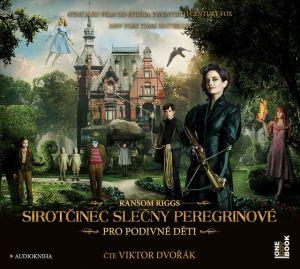 sirotcinec_slecny_peregrinove_audio