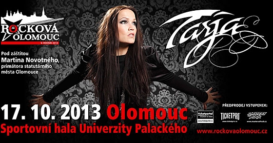 Tarja_Olomouc