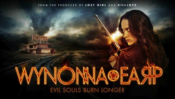 Wynonna-Earp