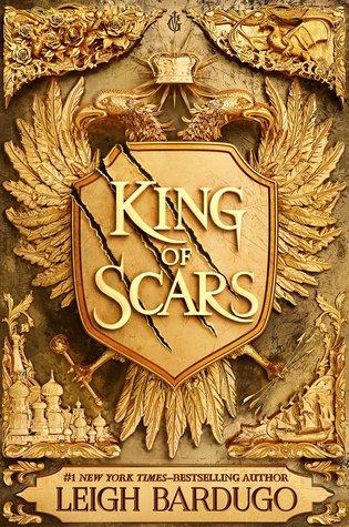 King of Scars – jak se vydařil návrat do Ravky?