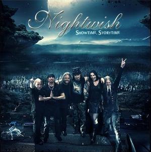 nightwish_showtime_storytime_live_cd